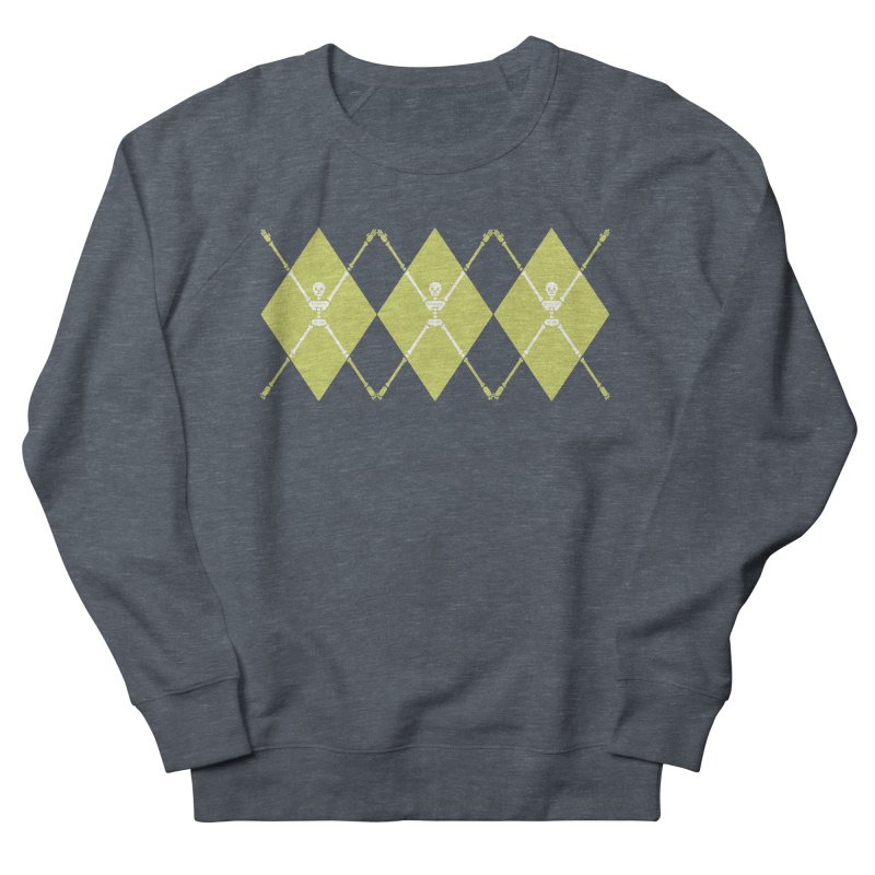XXX-Ray - Lime Women's Sweatshirt by Zhion T-Shop