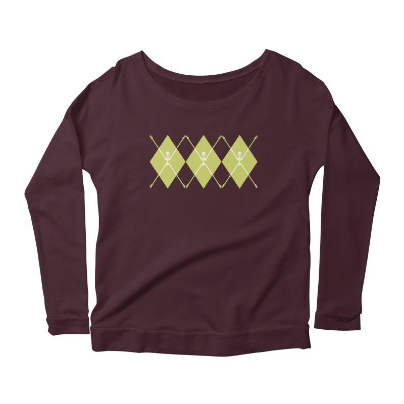 XXX-Ray - Lime Women's Longsleeve T-Shirt by Zhion T-Shop