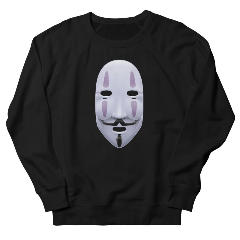 Absolutely Anonymous Women's Sweatshirt by Zhion T-Shop