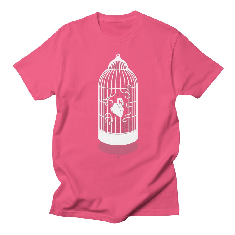 Outing Men's Regular T-Shirt by Zhion T-Shop