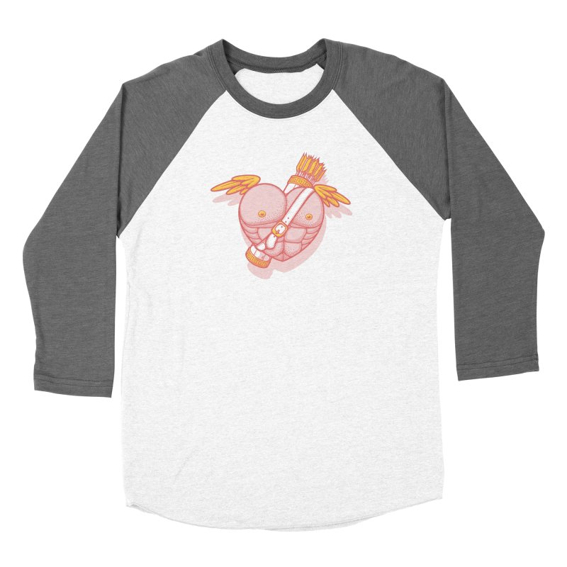 Eros Women's Longsleeve T-Shirt by Zhion T-Shop