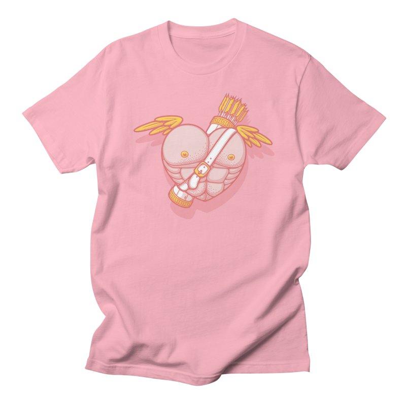 Eros Men's T-Shirt by Zhion T-Shop