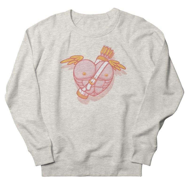 Eros Women's Sweatshirt by Zhion T-Shop