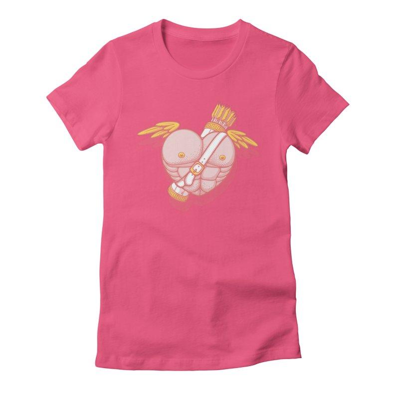 Eros Women's T-Shirt by Zhion T-Shop