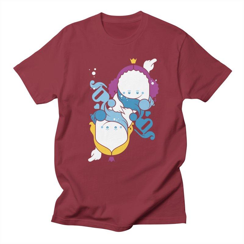 Dancing Queens Men's T-Shirt by Zhion T-Shop