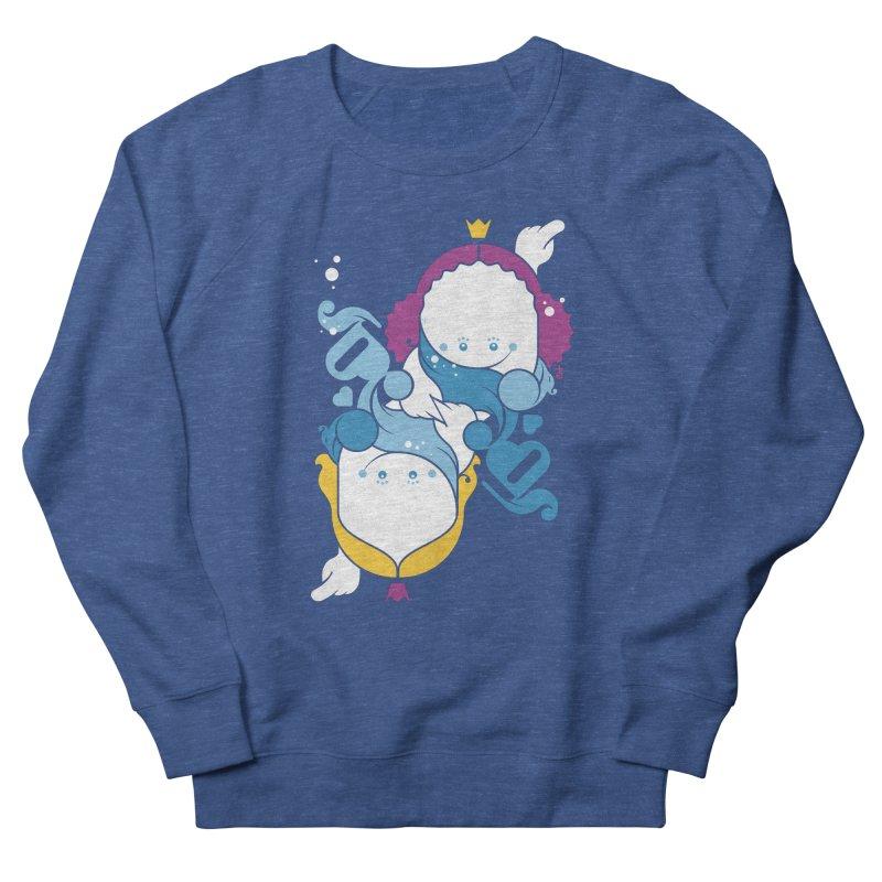 Dancing Queens Men's Sweatshirt by Zhion T-Shop