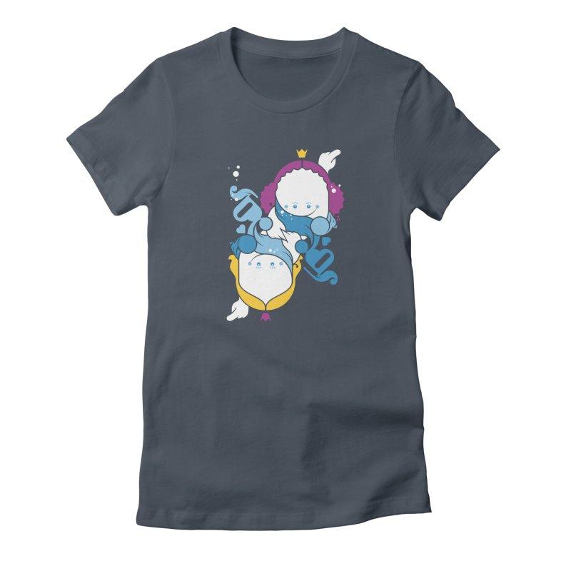 Dancing Queens Women's T-Shirt by Zhion T-Shop