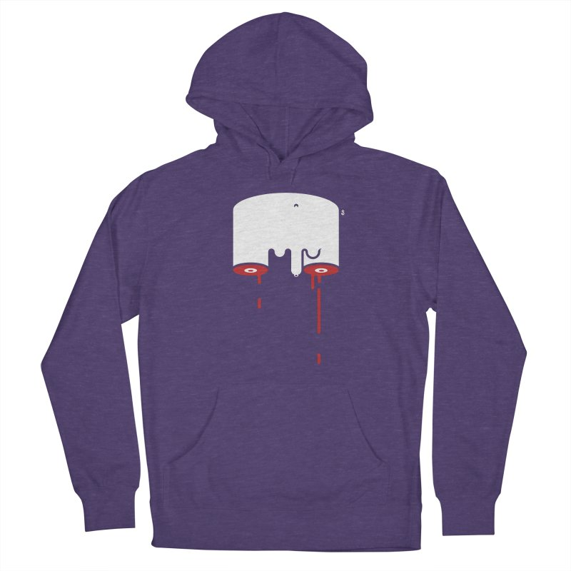 Uncut Women's Pullover Hoody by Zhion T-Shop