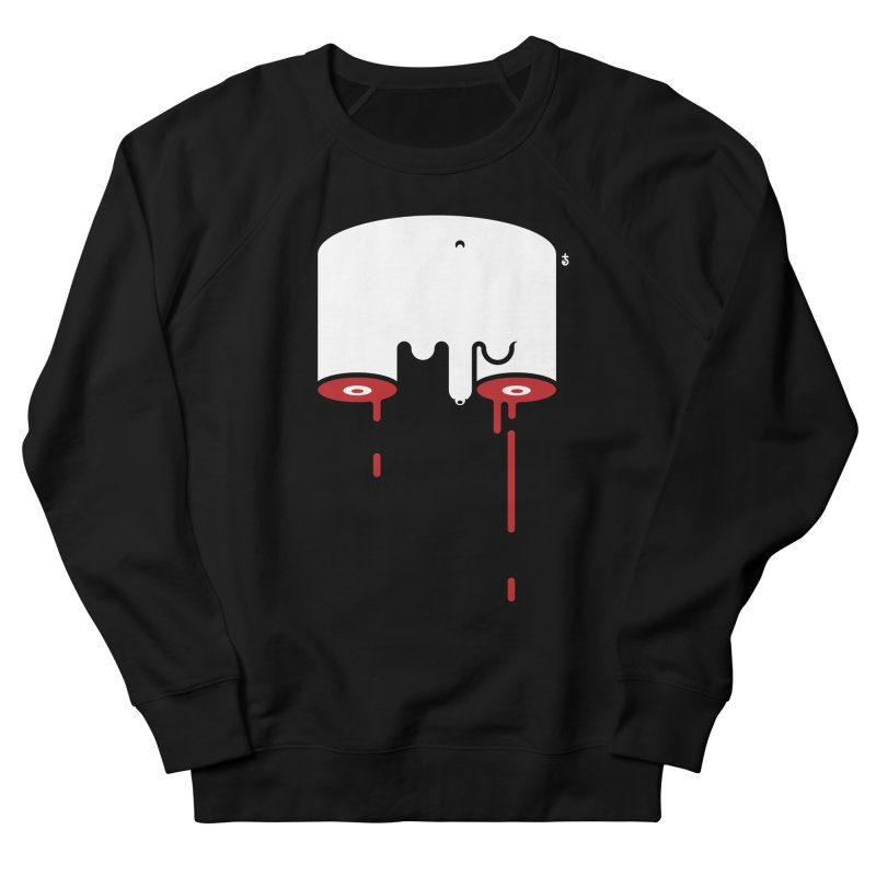 Uncut Women's Sweatshirt by Zhion T-Shop