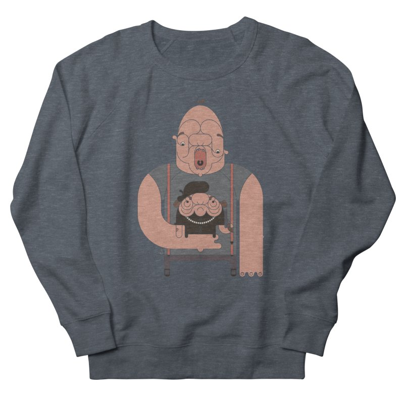 Mommy Issues Men's Sweatshirt by Zhion T-Shop