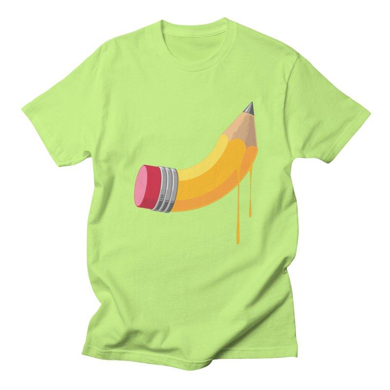 Ignite Men's T-Shirt by Zhion T-Shop