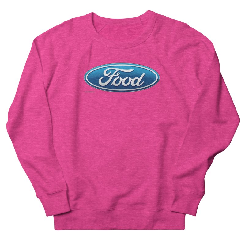 Food Men's Sweatshirt by Zachary Knight | Artist Shop