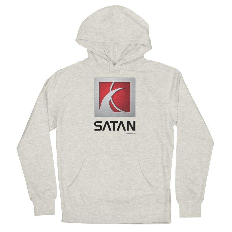 SATAN Men's Pullover Hoody by Zachary Knight | Artist Shop