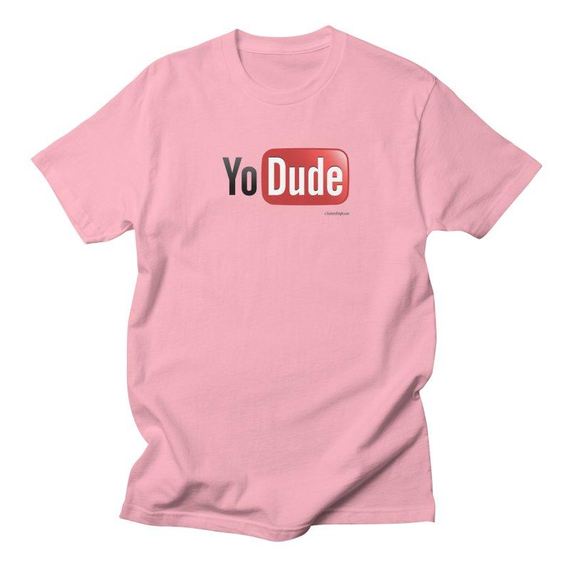 YoDude Women's T-Shirt by Zachary Knight   Artist Shop