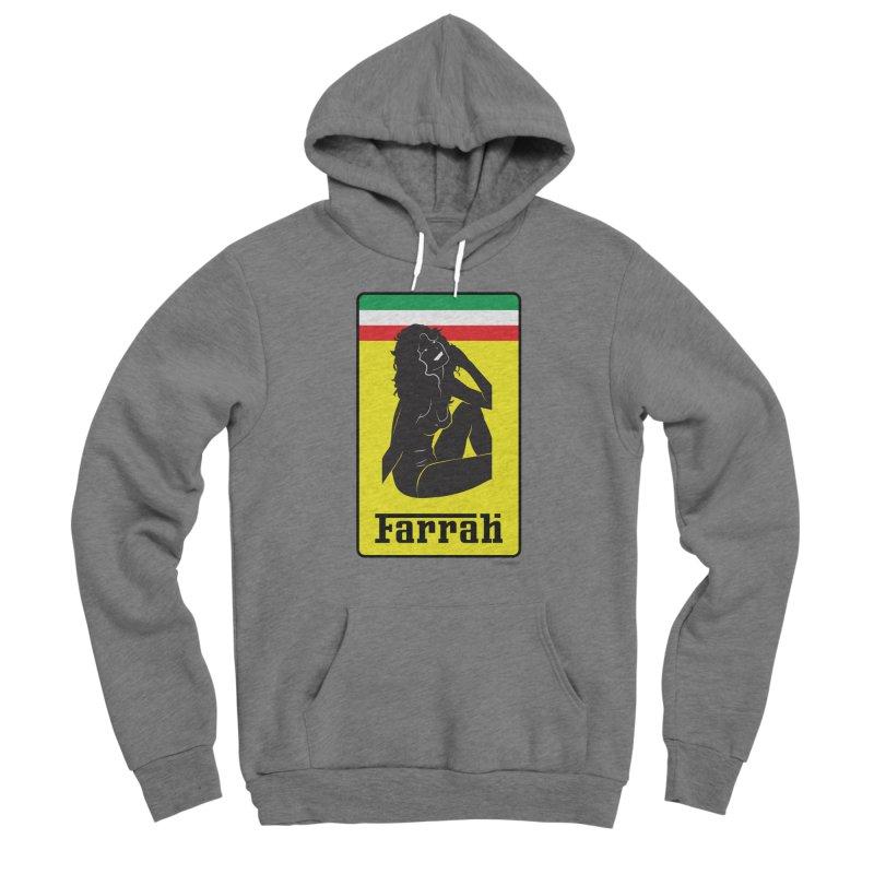 Farrah Men's Pullover Hoody by Zachary Knight | Artist Shop