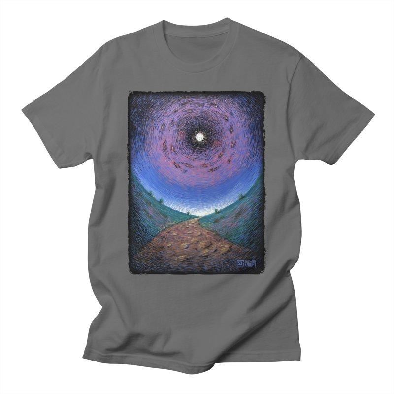Continuum Men's T-Shirt by Zachary Knight   Artist Shop