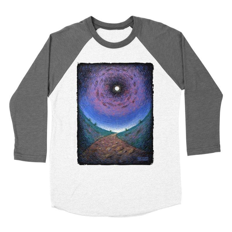 Continuum Women's Longsleeve T-Shirt by Zachary Knight   Artist Shop