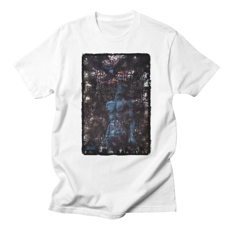 Flesh Men's T-shirt by Zachary Knight | Artist Shop