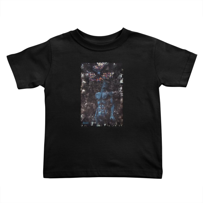 Flesh Kids Toddler T-Shirt by Zachary Knight | Artist Shop