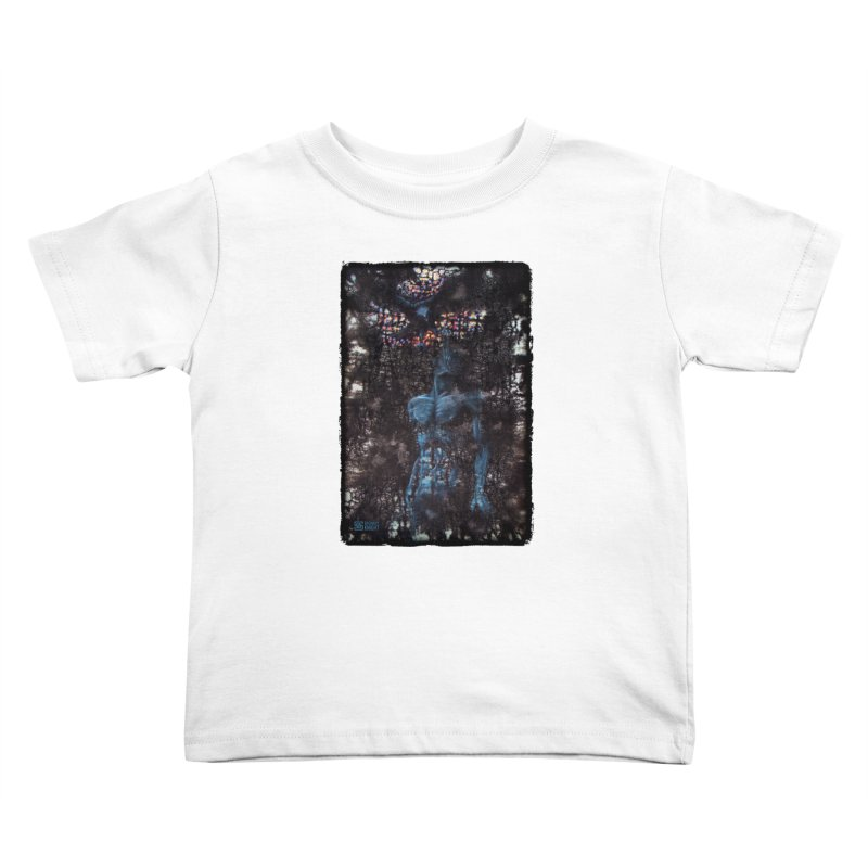 Flesh Kids Toddler T-Shirt by Zachary Knight | Artist Shop