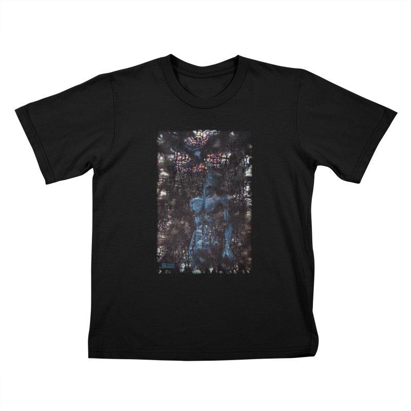 Flesh Kids T-Shirt by Zachary Knight | Artist Shop