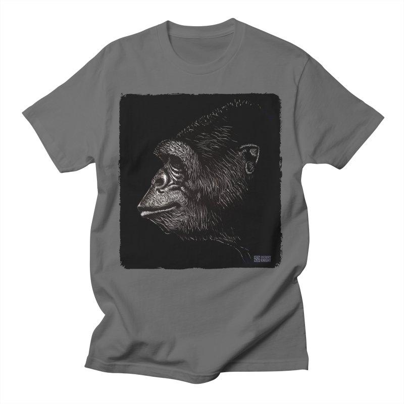 Koko Men's T-Shirt by Zachary Knight   Artist Shop