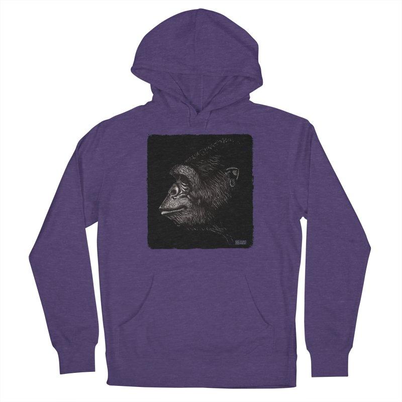 Koko Men's Pullover Hoody by Zachary Knight   Artist Shop