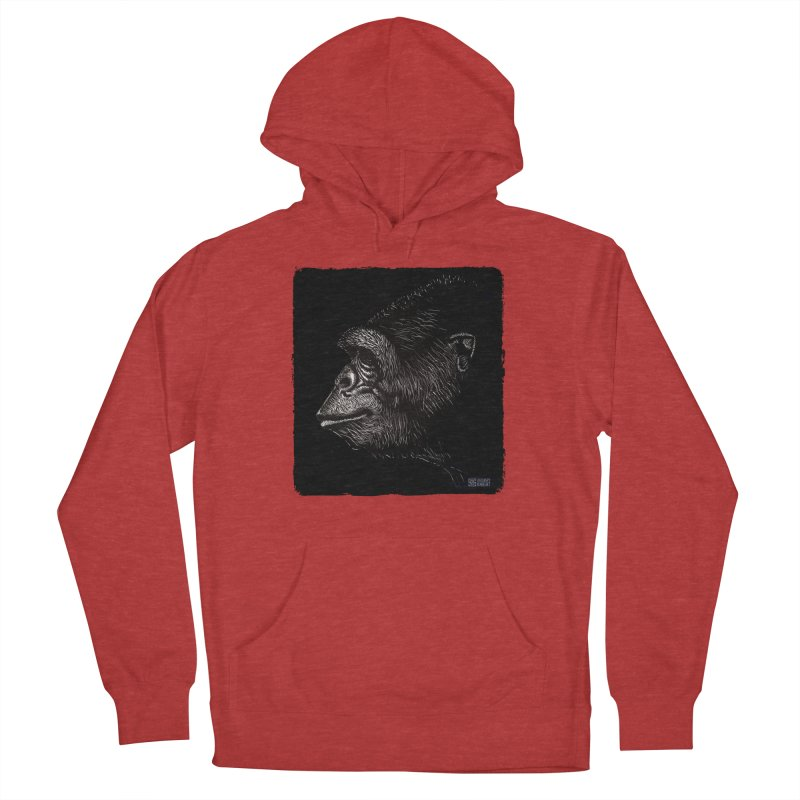 Koko Men's Pullover Hoody by Zachary Knight | Artist Shop