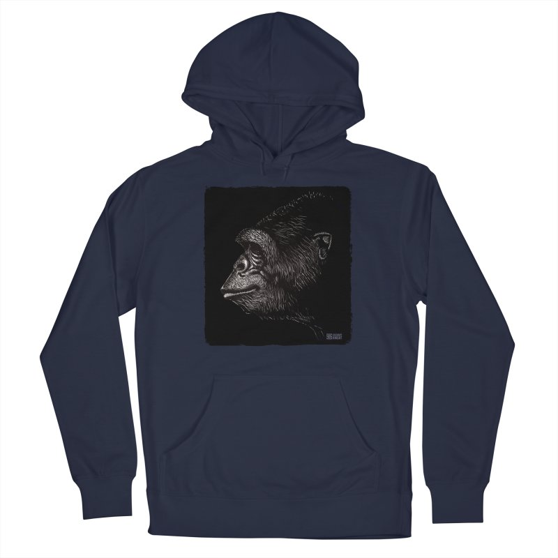 Koko Women's Pullover Hoody by Zachary Knight | Artist Shop
