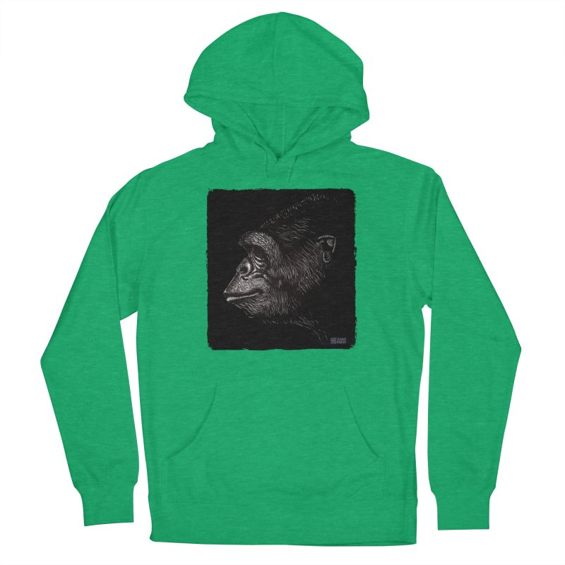 Koko Men's Pullover Hoody by Zachary Knight | Artist Shop