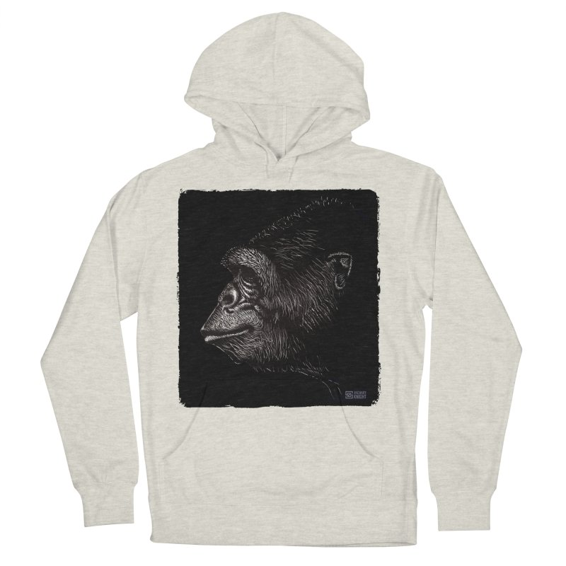 Koko Women's French Terry Pullover Hoody by Zachary Knight | Artist Shop