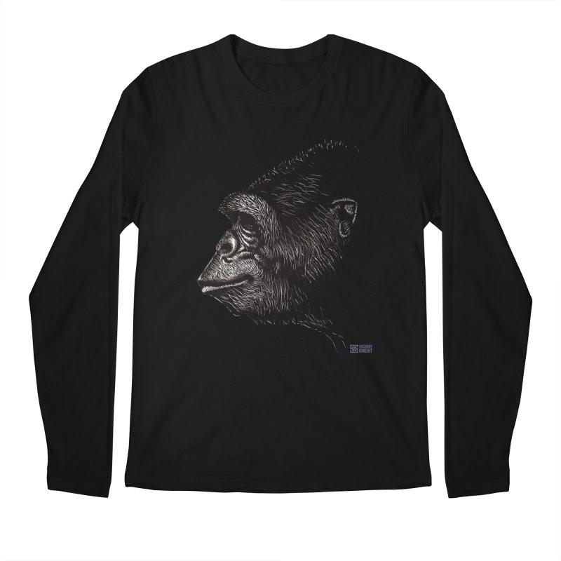 Koko Men's Longsleeve T-Shirt by Zachary Knight | Artist Shop