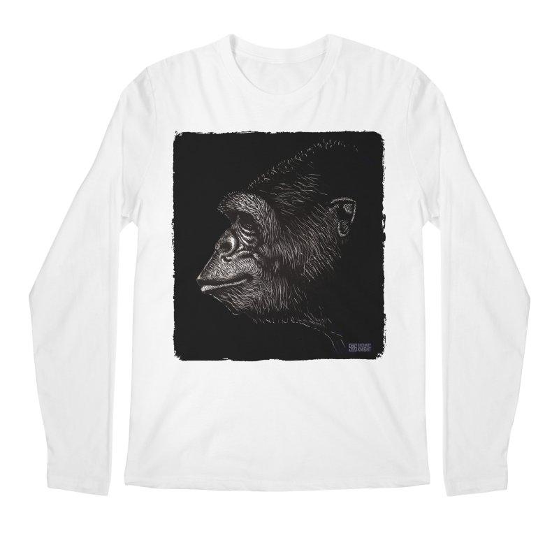 Koko Men's Longsleeve T-Shirt by Zachary Knight   Artist Shop