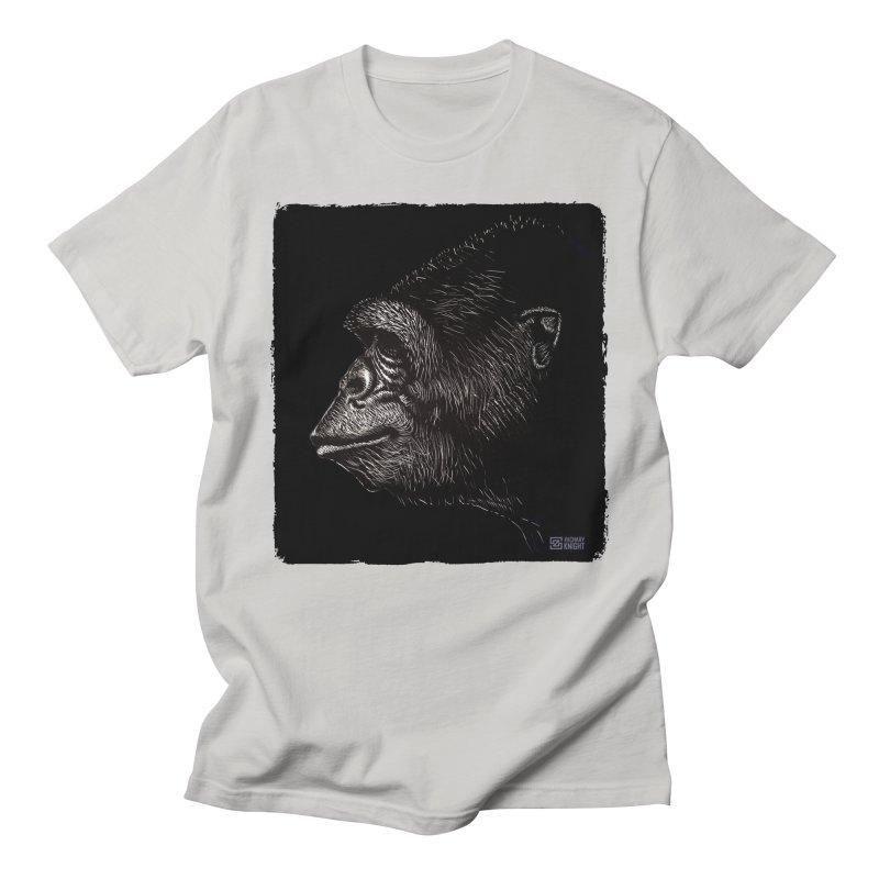 Koko Men's T-Shirt by Zachary Knight | Artist Shop
