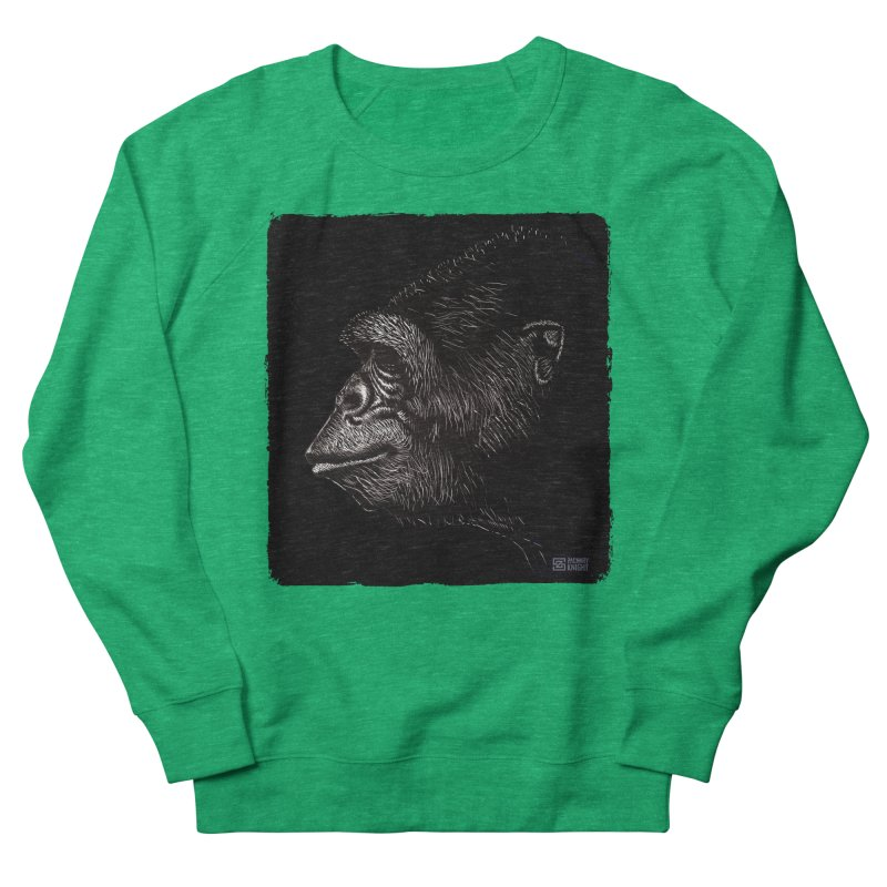 Koko Women's Sweatshirt by Zachary Knight | Artist Shop