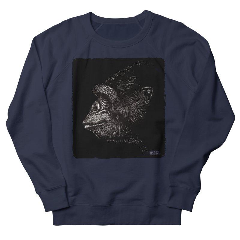 Koko Women's French Terry Sweatshirt by Zachary Knight | Artist Shop