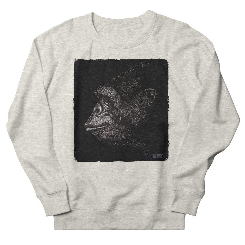 Koko Women's Sweatshirt by Zachary Knight | Artist Shop