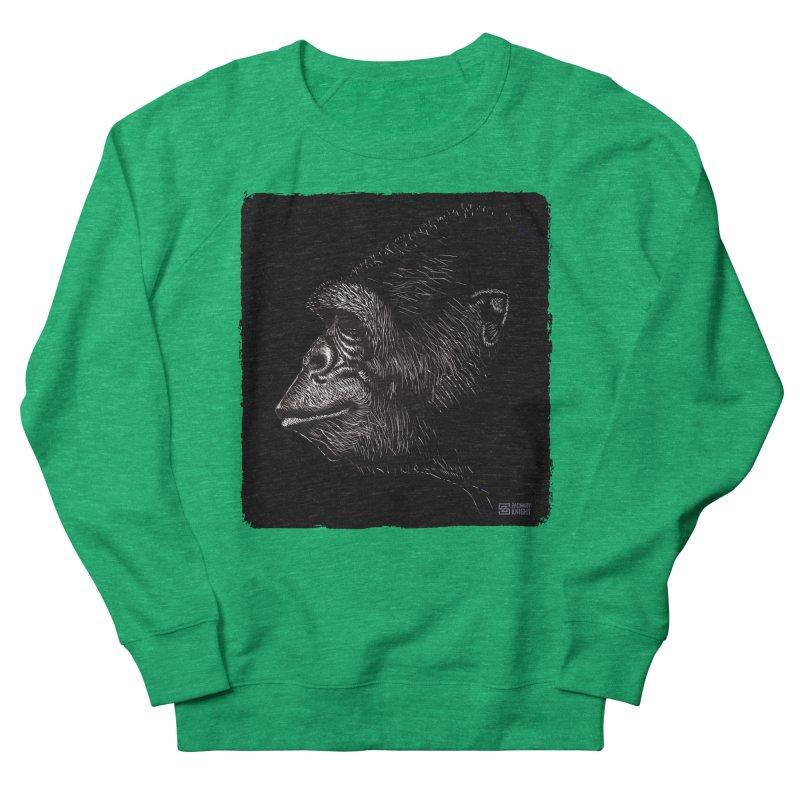 Koko Men's Sweatshirt by Zachary Knight | Artist Shop