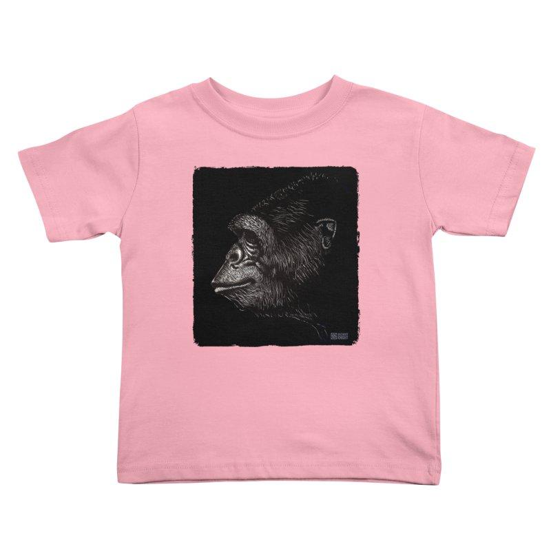 Koko Kids Toddler T-Shirt by Zachary Knight | Artist Shop