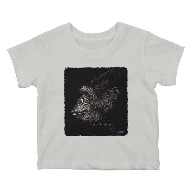 Koko Kids Baby T-Shirt by Zachary Knight | Artist Shop