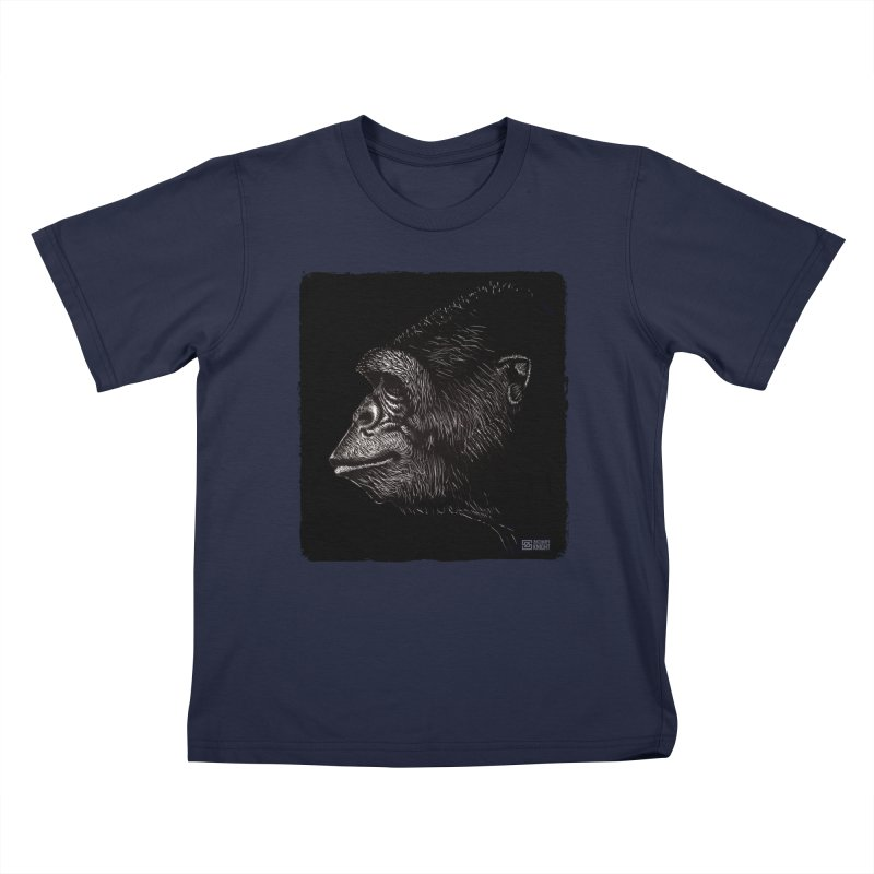 Koko Kids T-Shirt by Zachary Knight | Artist Shop