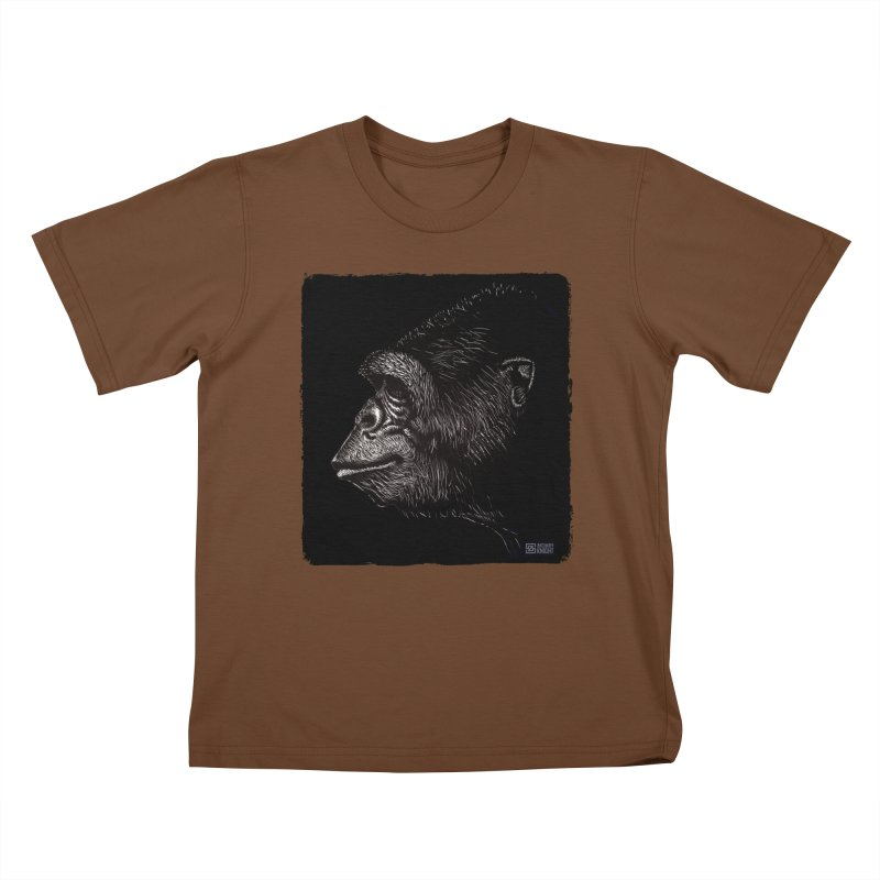 Koko Kids T-shirt by Zachary Knight | Artist Shop