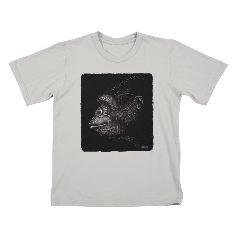 Koko Kids T-Shirt by Zachary Knight   Artist Shop