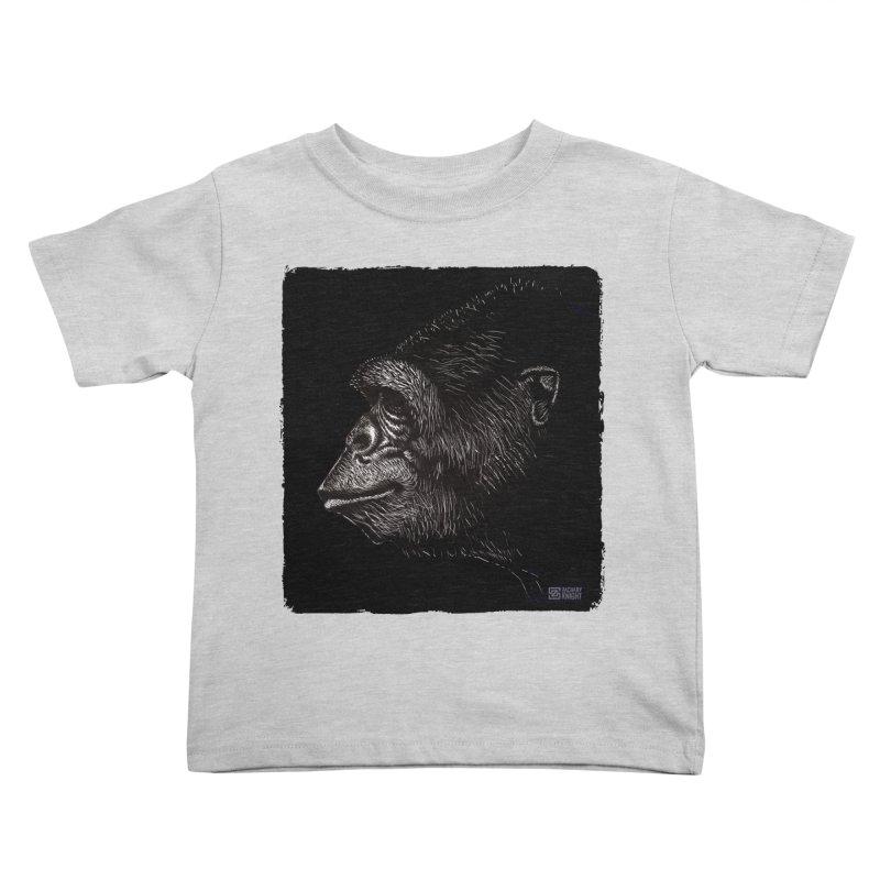 Koko Kids Toddler T-Shirt by Zachary Knight   Artist Shop