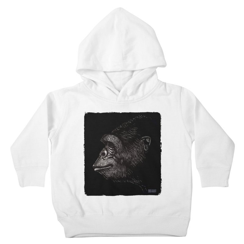 Koko Kids Toddler Pullover Hoody by Zachary Knight | Artist Shop