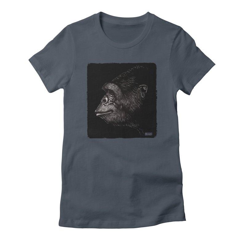 Koko Women's T-Shirt by Zachary Knight   Artist Shop