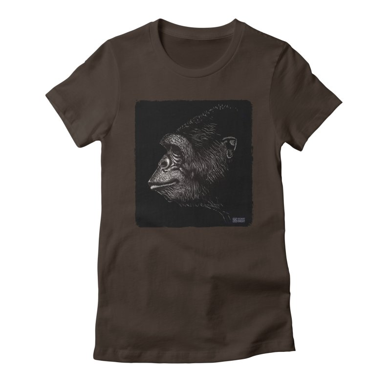 Koko Women's T-Shirt by Zachary Knight | Artist Shop