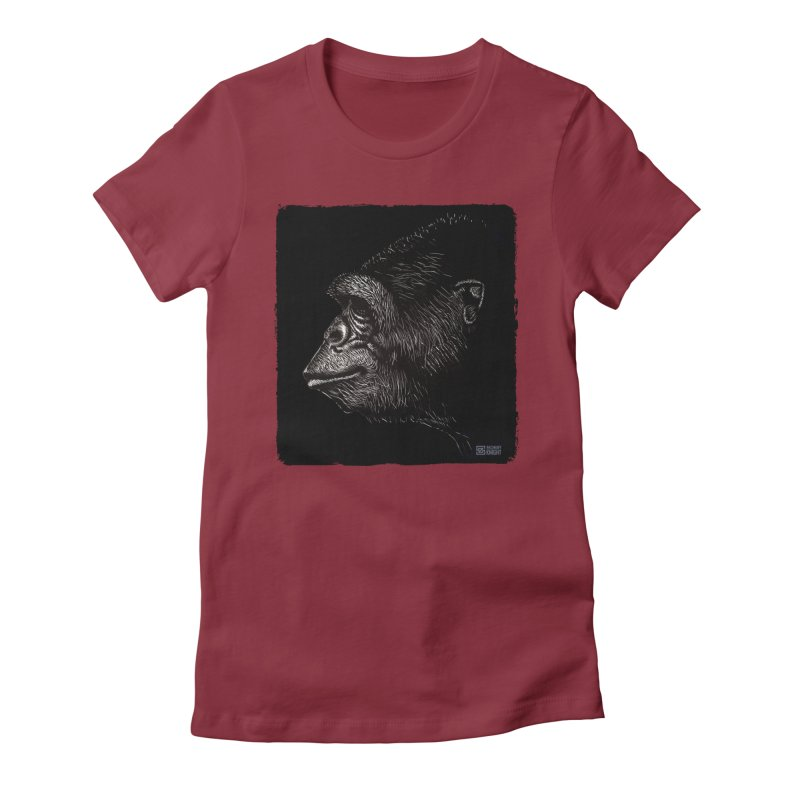 Koko Women's T-Shirt by Zachary Knight | Artist Shop