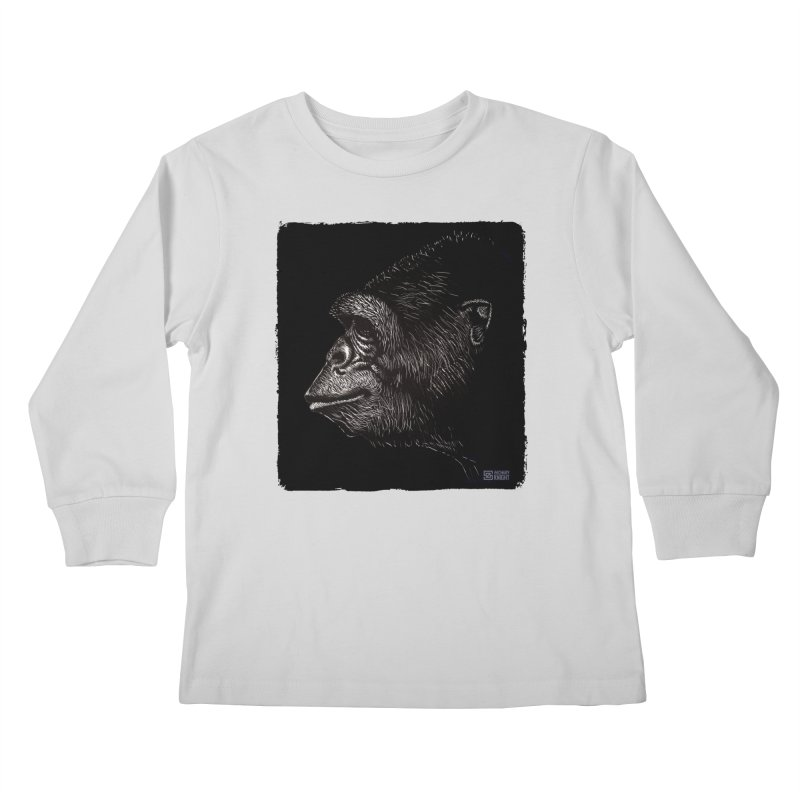 Koko Kids Longsleeve T-Shirt by Zachary Knight | Artist Shop