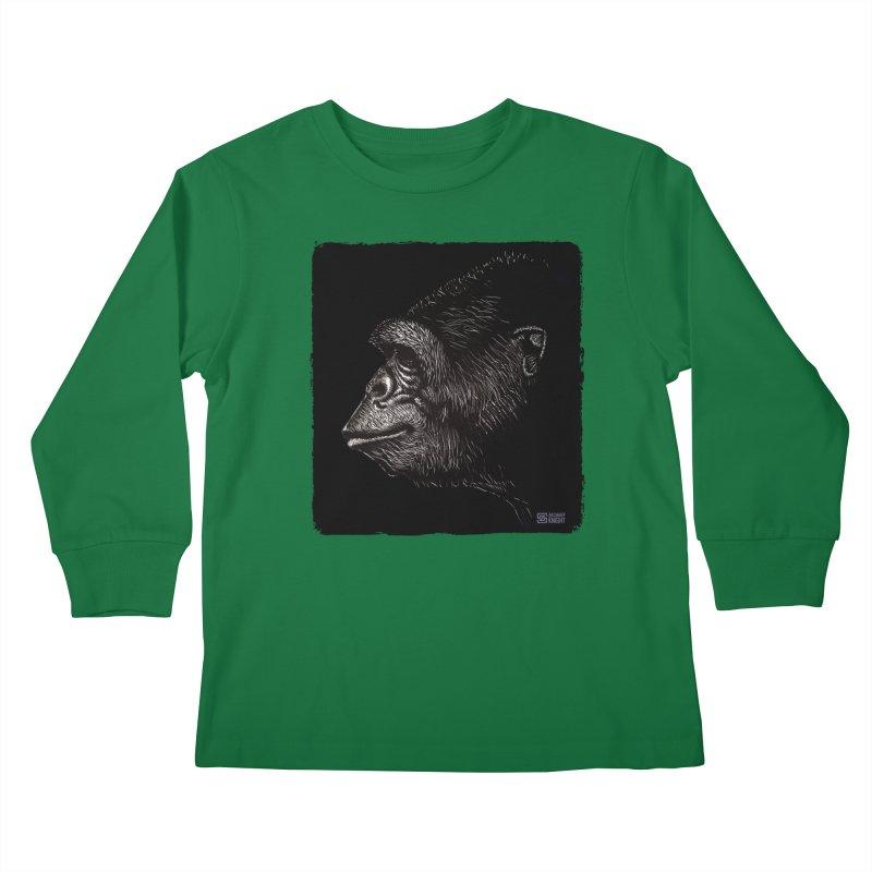 Koko Kids Longsleeve T-Shirt by Zachary Knight   Artist Shop